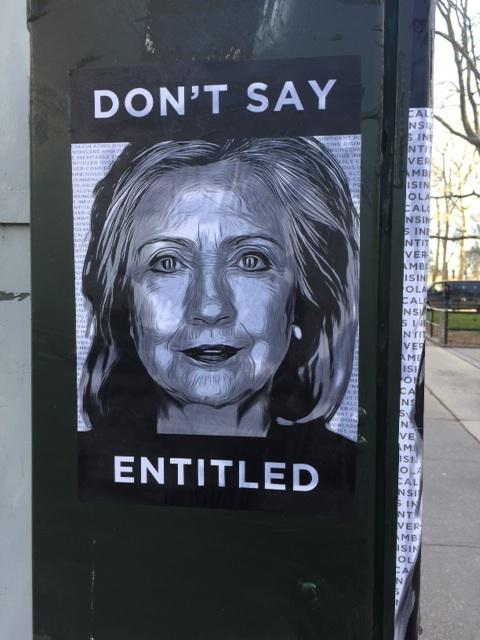 Dont Say Entitled
