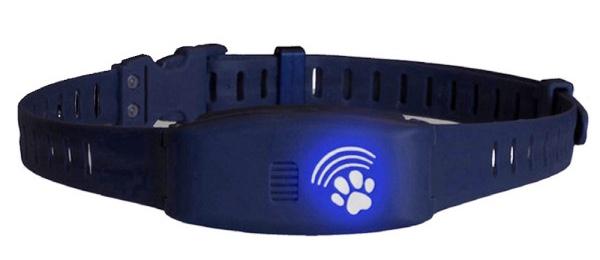 Bluetooth dog shock collar